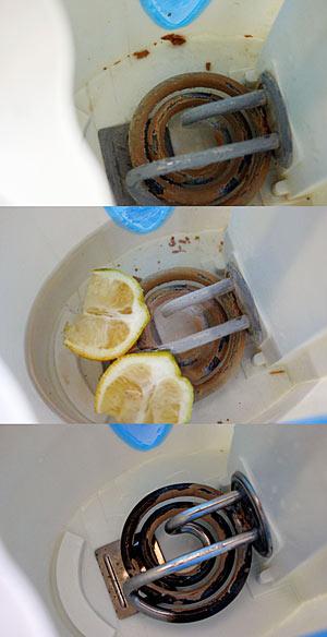 Очистка отопления от накипи своими руками 34