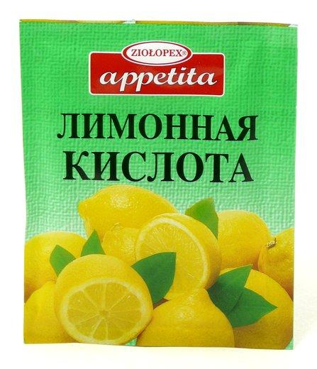 Картинки по запросу лимонная кислота