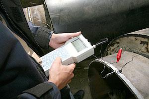 Чем отмыть теплообменник от накипи Кожухотрубный испаритель ONDA PE-G 15 Минеральные Воды