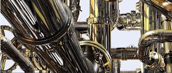 Очистка теплообменников от накипи Паяный теплообменник испаритель Машимпэкс CHA 10-UM Биробиджан